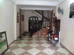 Cho thuê nhà phố Bà Triệu, Hà Đông 4 tầng, có nội thất, giá 10 triệu/th. LH: 0966354688