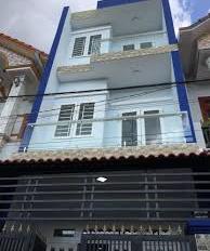 Bán nhà mới 2MT Phan Văn Trị (DTCN 70m2) đoạn sầm uất sát ngay chợ Bà Chiểu giá 12.9 tỷ 0908014140