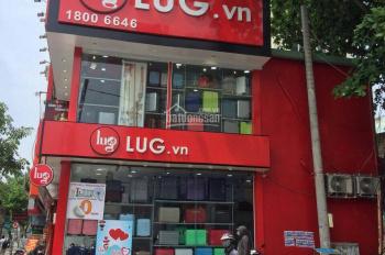 Cần bán nhanh nhà MT Cách Mạng Tháng 8, Q. Tân Bình, DT: 7x36,8m, NH: 12m, giá bán 57 tỷ TL