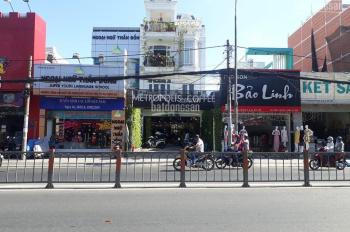Cho thuê nhà MT Quang Trung, ngang 7m, giá 70tr/tháng