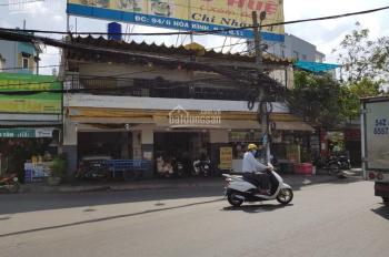 Bán gấp nhà MTKD đường Khuông Việt, P. 5, Q. 11, DT 13x14.7m, giá 25 tỷ TL