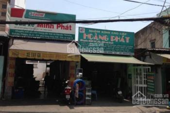Cho thuê MT Lâm Văn Bền, DT 5x20m, giá 30tr/tháng, LH 0348270924