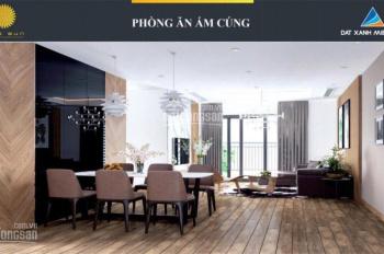 Mở bán chung cư cao cấp The Sun Mễ Trì cách Keangnam 200m, chỉ 32tr/m2, nhận ngay căn 3pn để ở