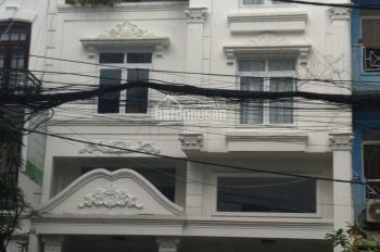 Chính chủ bán nhà Võ Thị Sáu, ngay CV Lê Văn Tám phường Tân Định, quận 1. Giá rẻ bất ngờ 22 tỷ