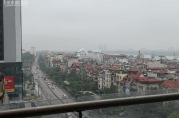 Bán Căn hộ cao cấp 2pn 90m2 chính chủ - số 3 Lương Yên Sun Grand City, LH 0907566025