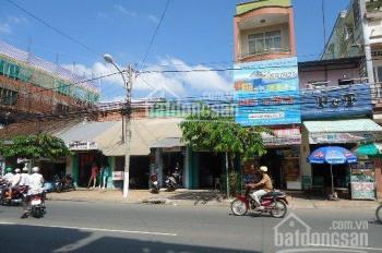 Cần tiền trả nợ ngân hàng cần bán gấp căn nhà MT Phan Văn Trị 5x25m CN 112m2, giá chỉ 12 tỷ 600tr