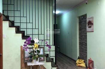 Bán nhà hẻm đường Trần Quang Khải P. Tân Định Q1, DT: 49,2m2, giá: 7,5 tỷ