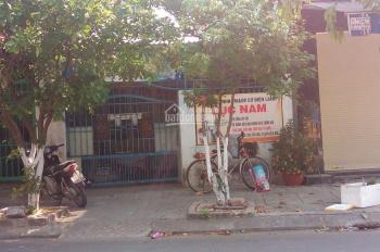 Bán nhà MT đường 7.5m Nguyễn Công Hoan – đối diện trường tiểu học, DT: 93.5m2.