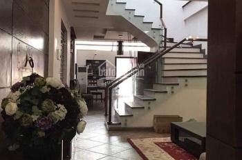 Bán nhà tại Ngọc Lâm, Long Biên, diện tích 37m2 x 5 tầng, mặt tiền 3.5m, giá 2.45 tỷ có gia lộc