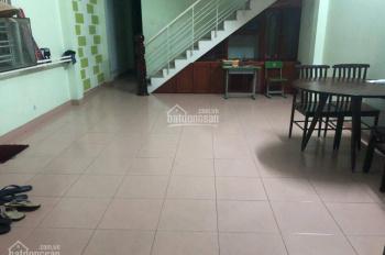 Bán nhà 2 MT TTTP mặt tiền Nguyễn Dữ, Khuê Trung, Cẩm Lệ, Đà Nẵng, diện tích 145,5m2