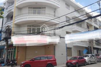 Cho thuê nhà góc 2MT đường Trần Nhật Duật - Hoàng Sa Quận 1, 5x16m, 4 lầu, cạnh công viên