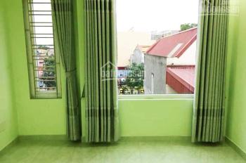 Bán nhà 4 tầng ngõ Trung Lực, Đằng Lâm, Hải Phòng. Giá 1,75 tỷ