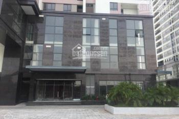 Chính chủ có ô kiot (90m2), đẹp nhất khu chung cư 43 Phạm Văn Đồng cho thuê - Nhìn ra quảng trường