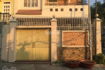 Cho thuê nhà đường D3, Phường 25, quận Bình Thạnh, 1 trệt 2 lầu nguyên căn góc