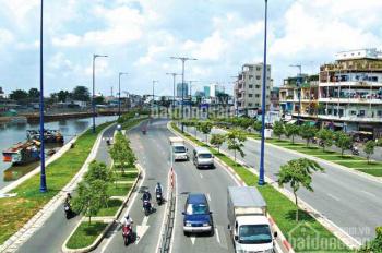 Chính chủ cần bán khách sạn đường Võ Văn Kiệt, Q1, 1H7L 6,3x43m, 85 tỷ, LH 0933.136.196
