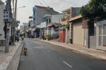 Bán đất mặt tiền Châu Văn Biết, phường Thắng Tam, TP Vũng Tàu 0976761995