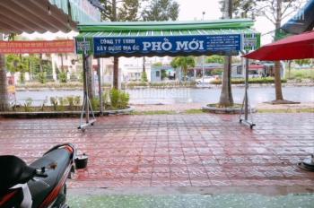 Hàng hiếm nhà mặt phố đường Lý Thái Tổ (A1 cũ) khu Hưng Phú 1, Nam Cần Thơ. LH: 0937661666