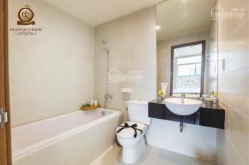 Nhận nhà ở ngay tại căn hộ Grand Riverside căn góc 3PN view Bitexco, giá CĐT: 5,421 tỷ (có VAT)