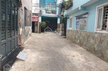 Cần bán nhà Nguyễn Văn Săng, P. Tân Sơn Nhì, 3.8x7m, 1 trệt, 1 lửng, 2 lầu, ST, 4.25 tỷ