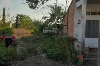 Đất thị trấn Phước Bửu, hẻm Hùng Vương 108m2 có 50m thổ cư gần chợ Bà Tô. Chính chủ 0908389701
