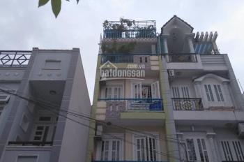 Bán nhà MT đường Số 28, Phường 10, khu Bình Phú, 4 x 18m, 3.5 tấm, 7.8 tỷ. LH 0978.778.791
