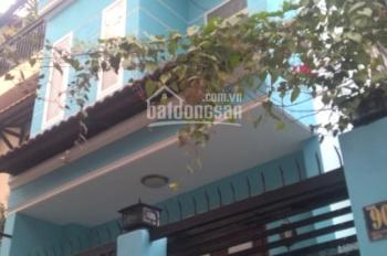 Bán nhà đường Phan Văn Hớn, Q12, diện tích đất 87m2, sổ hồng riêng, giá 2,8 tỷ, LH 0336.820.920