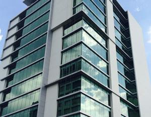 Bán tòa nhà Điện Biên Phủ, P25, Bình Thạnh. DT: 11x20m, hầm, 5 lầu, thu nhập 250 triệu, giá: 46 tỷ