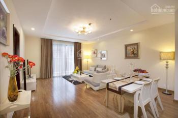 Tôi cần cho thuê căn hộ 27 Huỳnh Thúc Kháng, quận Đống Đa, HN, 125m2, 3PN, đồ đẹp, 13tr/th