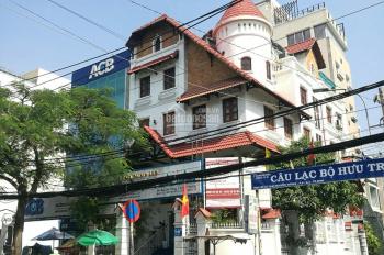 Bán gấp nhà mặt tiền đường Lãnh Binh Thăng (2 chiều) DT 7,5 x 11,65m. Giá 23.5 tỷ