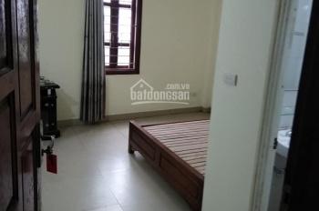 Cho thuê phòng trọ đẹp như nhà nghỉ, cách bán đảo Linh Đàm hơn 1km