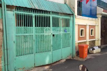 Bán nhà 2 mặt HXH Nguyễn Hữu Cảnh 4.3x18m. Giá 9.7 tỷ