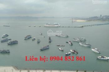 Chính chủ cần cho thuê căn 2PN, 79m2, tòa S1 Sapphire, view chính diện vịnh Hạ Long, LH 0904852861