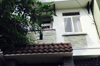Chủ gửi nhà 2 lầu đường 17 Linh Chiểu, gần ĐH ngân hàng, không có căn thứ 2, giá 4,2 tỷ bớt lộc