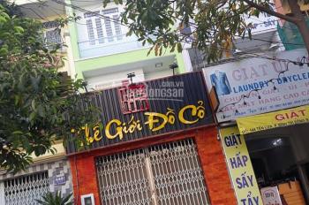 Cho thuê nhà mặt tiền đường 285A Nguyễn Văn Luông