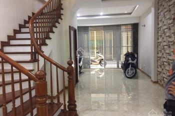 Bán nhà phố 76 Duy Tân, Dịch Vọng Hậu, Cầu Giấy. DT 55m2 x 5T, đường ô tô tránh, giá 8,4 tỷ