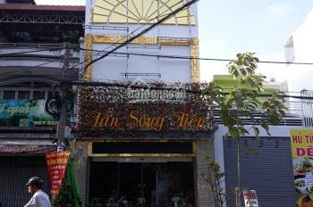 MT Nguyên Văn Luông gần vòng xoay Phú Lâm quận 6
