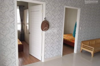 Cần cho thuê căn hộ 65m2, 2PN Vũng Tàu Plaza full nội thất, 8 tr/tháng. LH: 0941378787