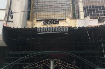 Cần bán nhà mặt ngõ 2,5 tầng Phạm Hữu Điều, Lê Chân Hải Phòng giá 1.6 tỷ. LH: Ms Bé 0906003186