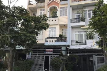 Cần cho thuê nhà nguyên căn hoặc trệt, số 41 đường Phú Thuận, P. Phú Thuận, Quận 7