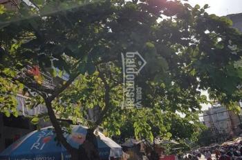 Nhà bán mặt tiền KD Trần Quý đối diện chợ Thiếc