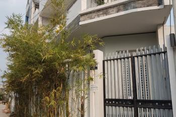 Cần bán 1 trong 2 căn nhà liền nhau (chung sổ, đồng sở hữu) hẻm 175 đường Số 2, Tăng Nhơn Phú B, Q9