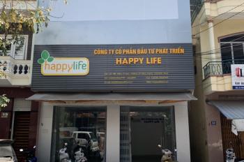 Cho thuê văn phòng mặt tiền đường Yết Kiêu, Nha Trang