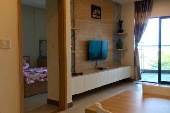 Cho thuê căn hộ nghỉ dưỡng vũng tàu view biển,full nội thất