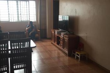 Chính chủ bán căn hộ tầng 9 tại 282 Lĩnh Nam, Hoàng Mai, 97m2, full nội thất, 0902025369