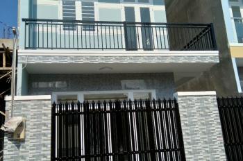 Chính chủ bán nhà 2 tầng hẻm xe hơi đường Lê Văn Lương, huyện Nhà Bè, LH: 0903760380 (A. Hiệp)