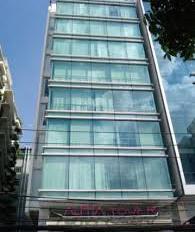 Cần bán nhà chính chủ mặt tiền ngay chợ Bà Chiểu ngang 7.2m dài 30m XD hầm 7 lầu giá bán 25 tỷ