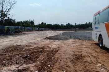 Cần bán gấp đất MT QL51, Long Thành, Đồng Nai, gần chợ, UBND, 5*20m, 790tr/nền, SHR, 0908006459