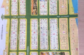 Đất nền sổ đỏ đẹp nhất, giá sốc dự án Khu dân cư Sở Văn Hóa Thông Tin quận 9. LH 0903382786 Thọ