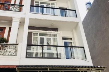 Hẻm 6m Tân Hương, 5x12m, 2 lầu sân thượng, nhà mới, hẻm thông, 6.8 tỷ TL