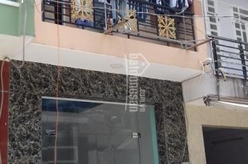 Bán nhà hẻm 7m đường 18B khu phố 6, phường Bình Hưng Hòa A, Quận Bình Tân, DT 60m2, giá 4,05 tỷ